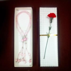 創価SGI母の日包装お数珠.jpg