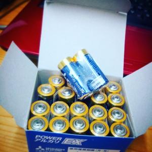 単5電池販売してます金子福運堂.jpg